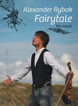 NY DVD: «Fairytale - The Movie» kommer akkurat i tide til julesalget og består av opptak fra et filmteam som har fulgt artisten tett siden MGP-seieren.