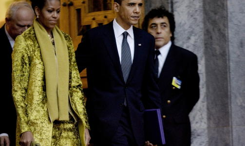 barack obama nobels fredspris massasje tips