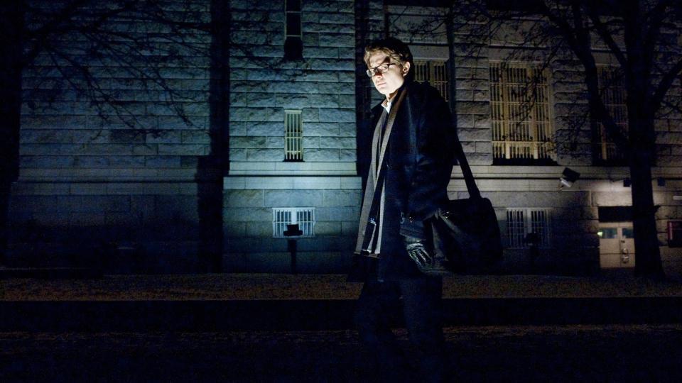 ADVARER: Psykolog Andreas H�stm�lingen frykter at Facebooks psykologi-tester kan f�re til selvmord hos folk med problemer. Foto: John T. Pedersen/Dagbladet