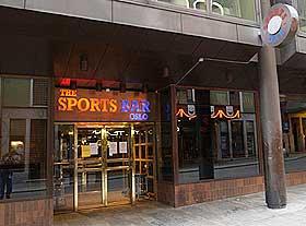no. 24 sports bar
