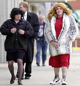 vestvågøy dameklær for menn
