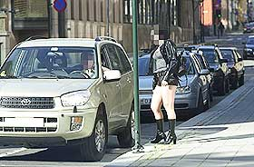 nigerianske prostituerte oslo eskorte jenter oslo