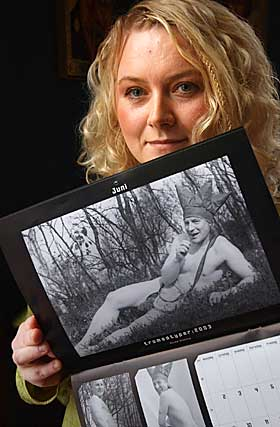 realscort nakne norske kvinner