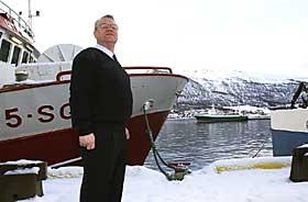 Fiskeridirektoratet tromsø