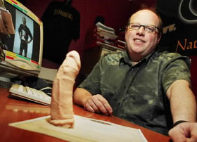 penis avstøpning sexklubb i oslo