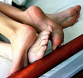 samleiestillinger bilder sår på kjønnsleppene