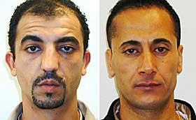 KAN F� 16 OG 9 �R:  Yusuf Imran Ishtan Imsheri (34) og  Sarahad Binjassem Najli (31) er tiltalt for drapet.