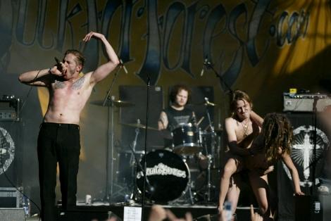 Sex Music Festival Quart Norway Video Image Photo Pic 1