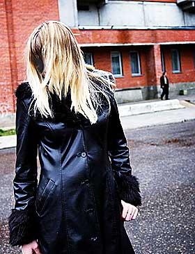 prostitusjon i norge i dag erotisk treff