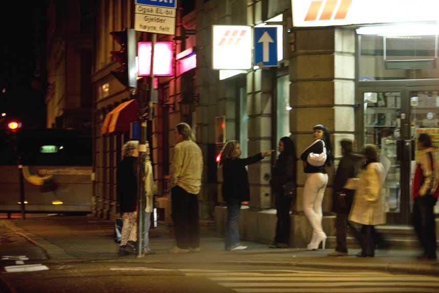 prostituerte i stavanger voksne kvinner