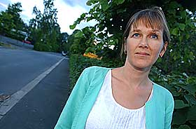 KOORDINERER NORSK ARBEID: R. Elise B. Johansen har ledet myndighetens arbeid mot kjønnslemlestelse i OK-prosjektet. Prosjektets framtid er usikker, det skal nå avvikles, og arbeidet skal spres på ulike departementer.