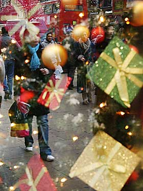En annerledes julaften