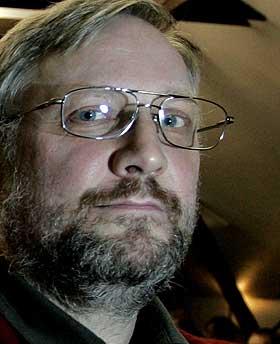 SINT: Generalsekret�r i Human-Etisk Forbund, Lars Gule, mener dommen er et angrep p� organisasjonens ytringsfrihet.