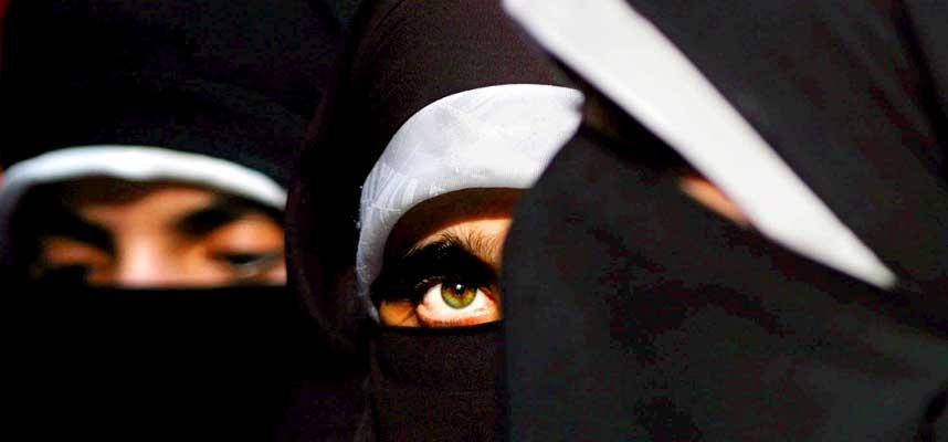 Kvinner vet i islam