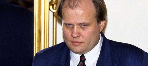 ANGRIPER HOMOFILE, IGJEN: Pastor Jan-Aage Torp.