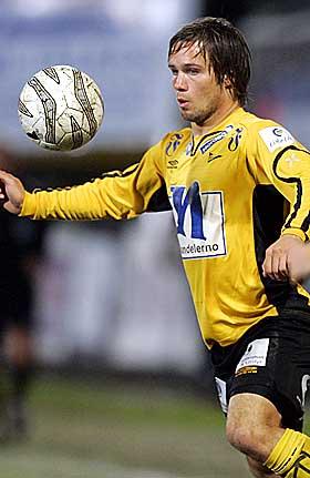 REISER: Ultimatium fra Doffen til Start f�r klubben bygger ny stadion til 2007.