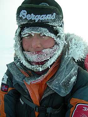 FREMME: Cecilie Skog (31).