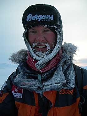 FREMME: Rolf Bae (31).