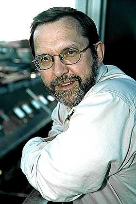LITE NYTT: Journalist Harald Stanghelle er en av dem som har fulgt Treholtsaken lengst.