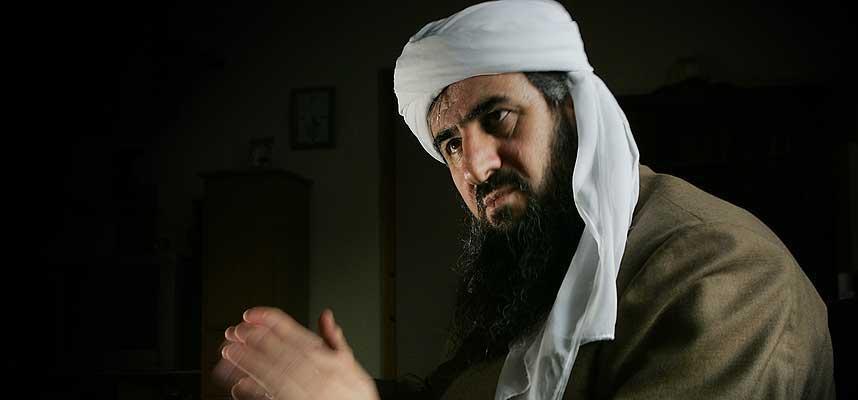 VIL JIHAD: Mullah Krekar sier han gjerne vil reise tilbake til Nord-Irak for � drive krig mot amerikanske soldater der.