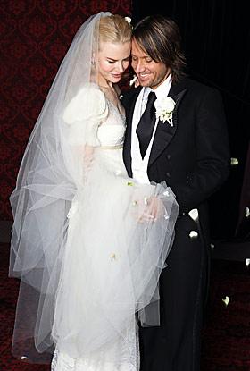 Wedding Saloon :: Свадебные платья зарубежных звезд - Свадебные