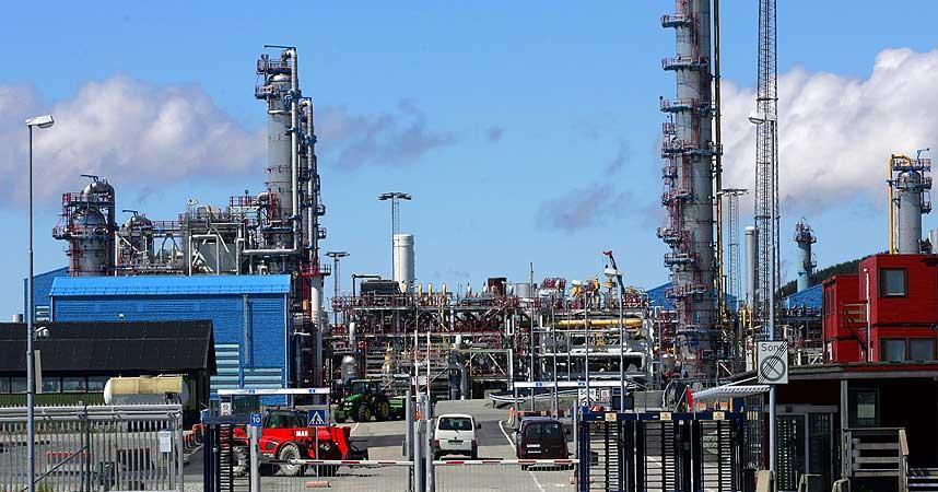 IKKE LØNNSOMT: Verken økonomer eller miljøforkjempere tror de planlagte gasskraftverkene kan drives lønnsomt.