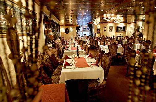 kontaktannonse nett koselig restaurant oslo