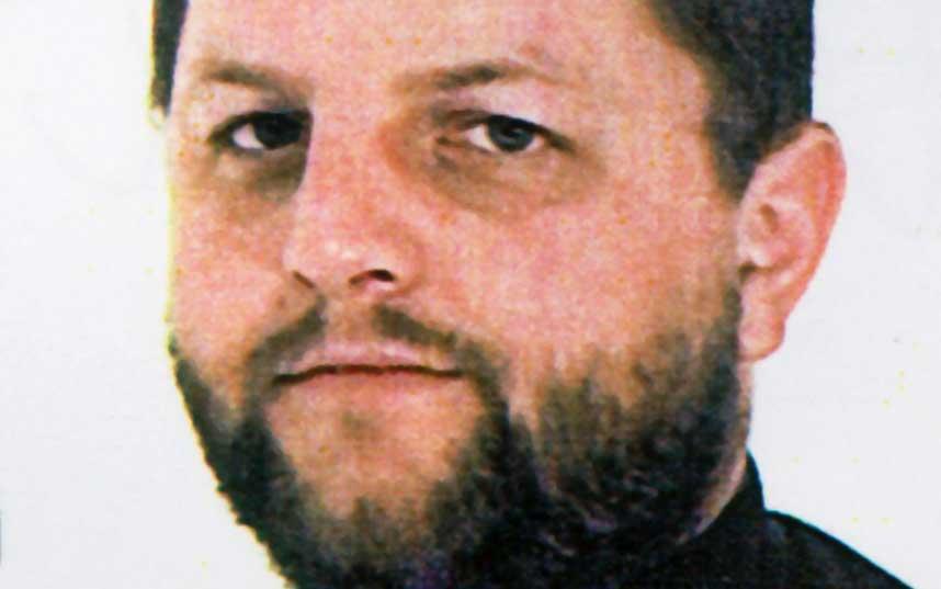 SENDER SEXBREV FRA CELLA: Den drapsdømte pastoren Helge Fossmo har flere brevvenner utenfor fengselsmurene.