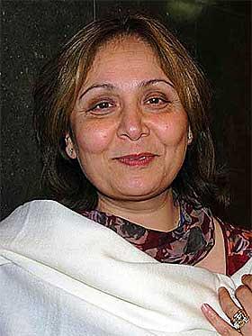 - NORSKE IMAMER HAR FOR STOR MAKT: Det mener Shaheen Sardar Ali.