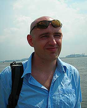 SKUFFET: Det er Glenn Rune Gallefoss' (bildet) sin versjon av finske Janne �Tempest� Sunis l�t som skal ha blitt plagiert.