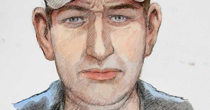 FARLIG FORBRYTER: Politiet intensiverer jakten p� �Lommemannen�.
