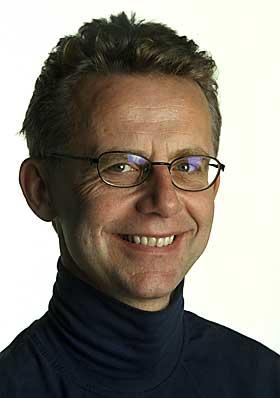 FORSKER PÅ RUS: Willy Pedersen er professor i sosiologi ved Universitetet i Oslo.