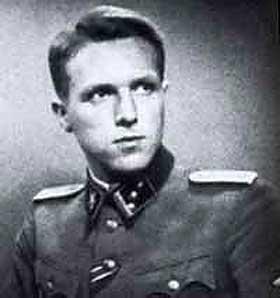 HØYEST DEKORERT: Fredrik Jensen var den høyest dekorerte norske frontkjemperen og den eneste som fikk Det tyske gullkors.