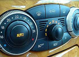 ALLSIDIG GASS: Et klimaanlegg med CO2 kan fungere som air condition om sommeren og varmeapparat om vinteren.