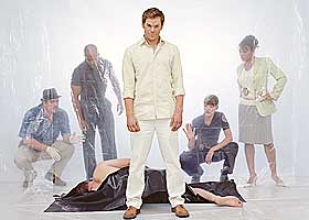 LASTES NED: Dexter