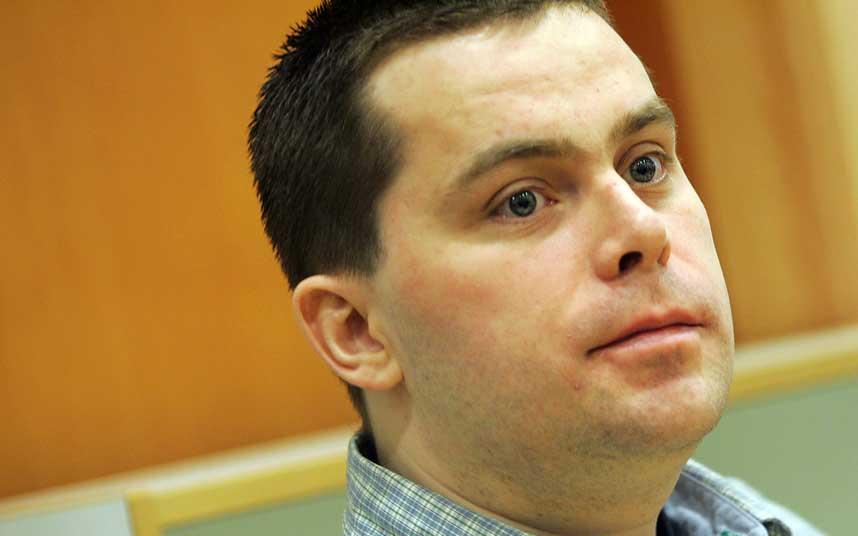 LOVENS STRENGESTE STRAFF: Minst - David Aleksander Toska kunne f�tt langt over 30 �rs fengsel dersom det var mulig. For � spare staten for penger droppes to av de planlagte rettssakene mot ham.