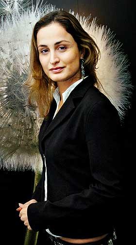ANDRE PLASS: Dilek Ayhan står på andre plass på lista til kommunevalget mandag 10. september.