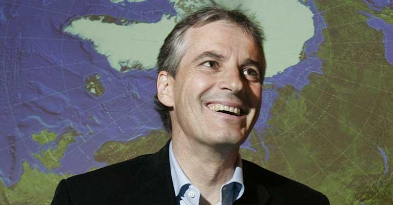 STOR FORMUE: Utenriksminister Jonas Gahr Støre.