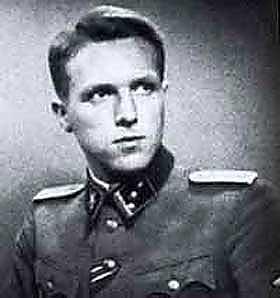 Fredrik Jensen (nå 86) var den høyest dekorerte norske frontkjemperen og den eneste som fikk Det tyske gullkors.