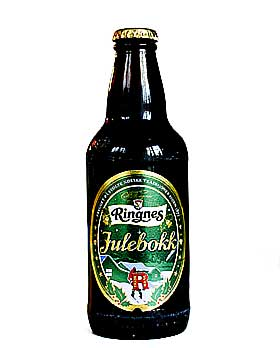 Sterkeste øl på polet