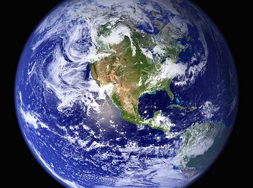 STORE FORSKJELLER: I-landene slipper ut mest, men verdens fattige er taperne, sl�r UNDP fast.