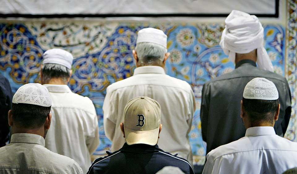 ANTITESEN: Muslimen fungerer som nordmannens negasjon, den som definerer hvem nordmannen ikke er, skriver Morten Lyeng.