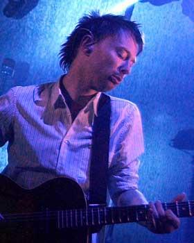 FURORE: 2007 ble �ret da Radioheads �In Rainbows� skapte jordeskjelv i platebransjen.