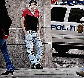 prostituerte i oslo omegle norsk