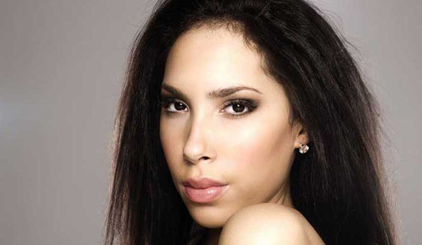 NOMINERT: Sichelle Aksum er nominert til Spellemann i kategorien «Årets hit» for låta «Fuck deg».