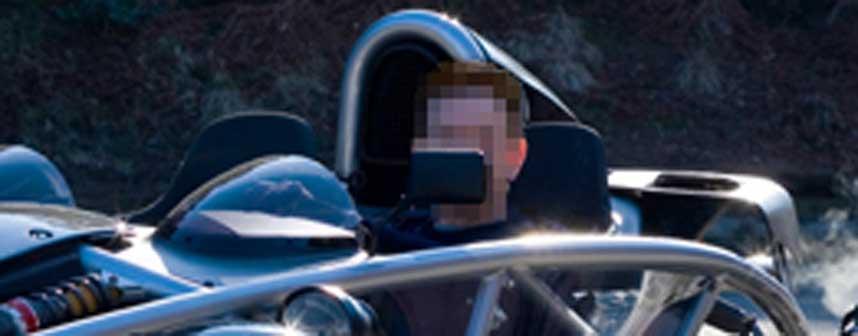 LOMMEMANN-SIKTET: Denne 55 �r gamle mannen ble i g�r p�grepet og siktet for 11 overgrepstilfeller