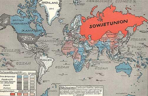 sovjetunionen kart Norge under 2. verdenskrig by elise karlsen on Prezi sovjetunionen kart