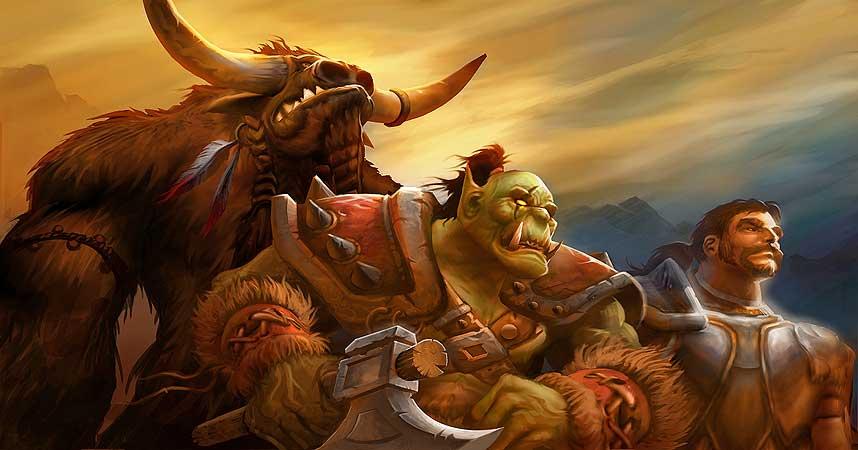 OMSTRIDT: Når spillere av onlinerollespill som «World of Warcraft» blir fraværende, er de da bare svært konsentrerte eller avhengige?