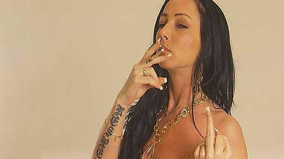 erskorte norske kjendiser nakenbilder