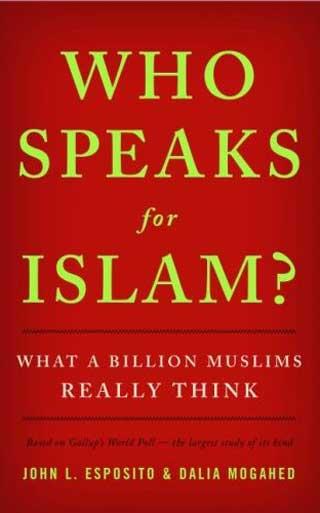 hva muslimer egentlig mener